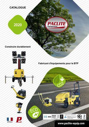 Catalogue2020 Paclite machines-BTP